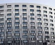 Terreal enameled cladding adorns the Ellipse Tower of Amiens (80) for a kinetic architecture in verticality