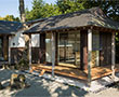 MIZU: The smallest certified passive wooden building in the world