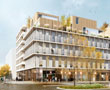 In Lille, Nacarat signs the sale of City'Zen offices and commercial space to Eurosic