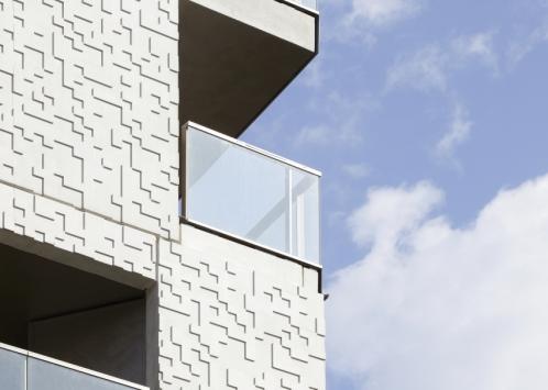 Impressions d 39 empreintes de valero gadan architectes la for Empreinte d architectes