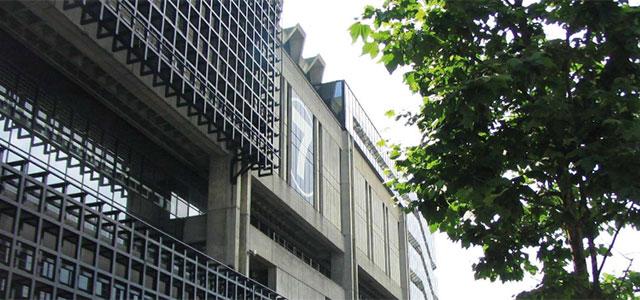 Eiffage r nove le pavillon 7 du parc des expositions de la - Parc des expositions de la porte de versailles ...