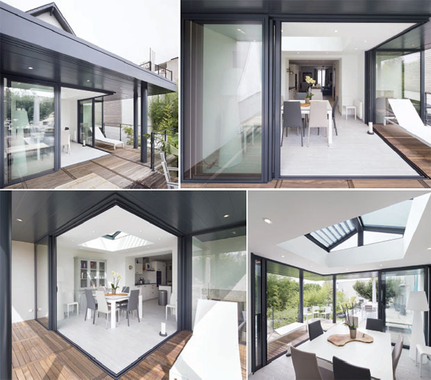 Ouverture toit maison ventana blog for Ouverture toit maison