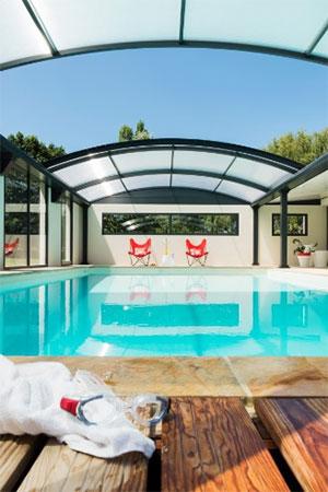 Jardin Et Piscine Concept Vaugneray Design De Maison