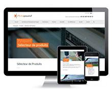 Pyroguard France presents its new website