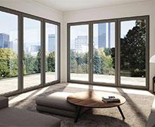 Oknoplast, expert in PVC windows, doors and roller shutters