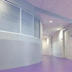 la protection murale volue avec c s acrovyn 4000 batinfo. Black Bedroom Furniture Sets. Home Design Ideas