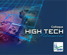 4th GMH High-Tech and Heritage Symposium