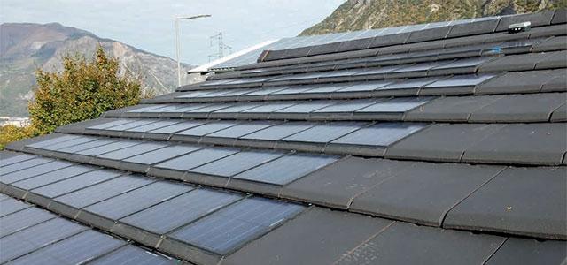 Imerys Toiture poursuit sa stratégie de croissance externe avec le solaire   Batinfo