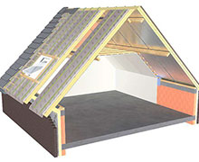 Recticel Insulation lance L-MENTS
