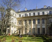 L institut culturel italien de paris pr sente une for Institut culturel italien paris