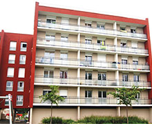 Edilteco renovates social housing with an ITE of 5.000 m² thanks to the Edil-Therm® system