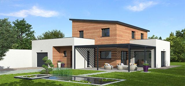 Maison panneaux sandwich ventana blog for Construire une maison a energie positive