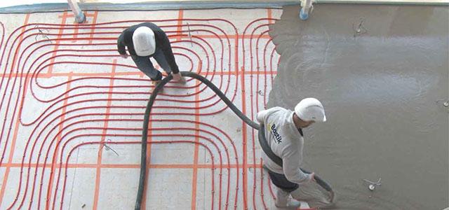 prix m2 chape liquide simple chape liquide beton cire lyon paris grenoble beton with prix m2. Black Bedroom Furniture Sets. Home Design Ideas