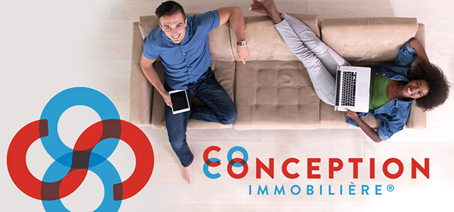 Co-Conception Immobilière® : composer ensemble l'habitat 2.0 - © Groupe Boulle