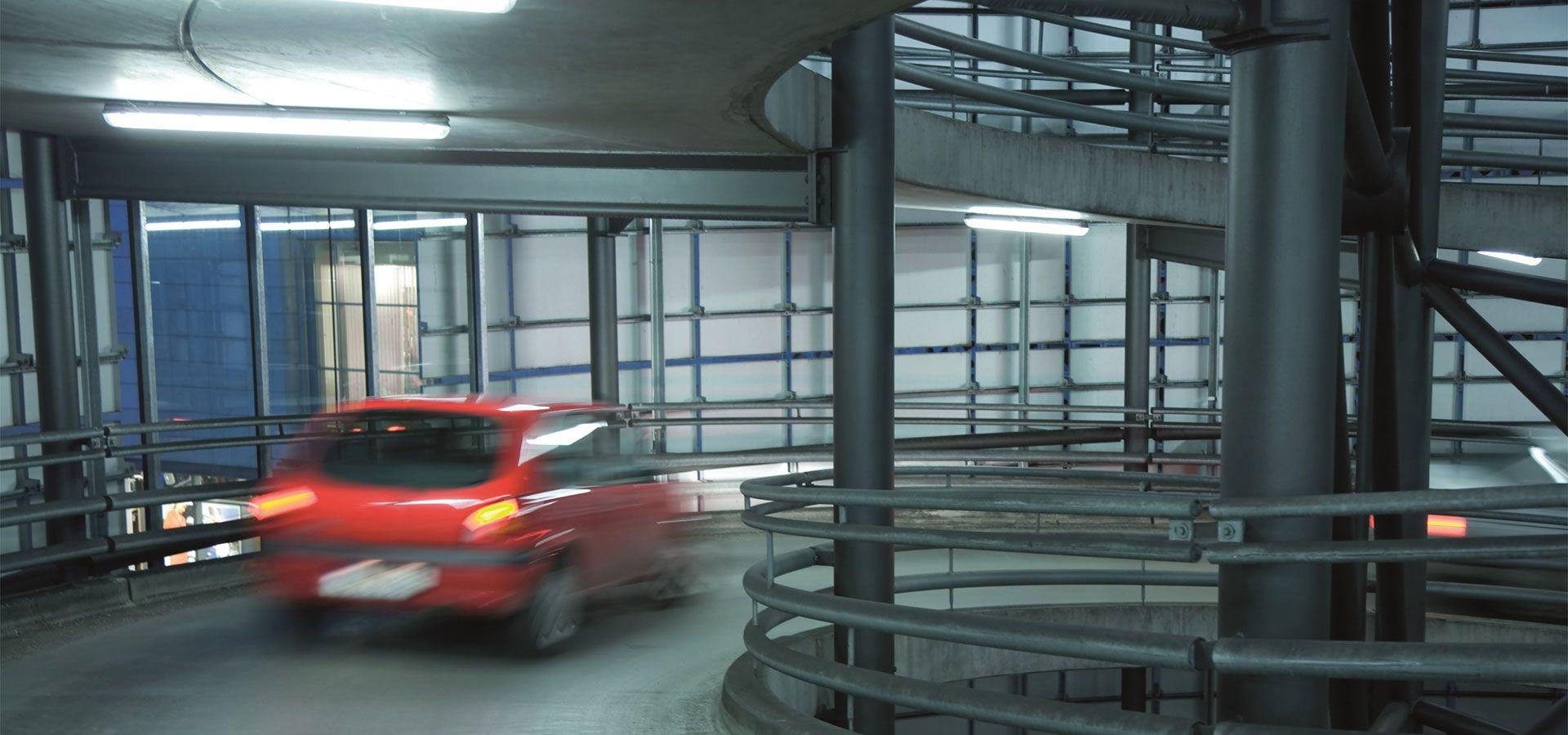 Luminaire exterieur avec detecteur de presence valdiz for Luminaire detecteur exterieur