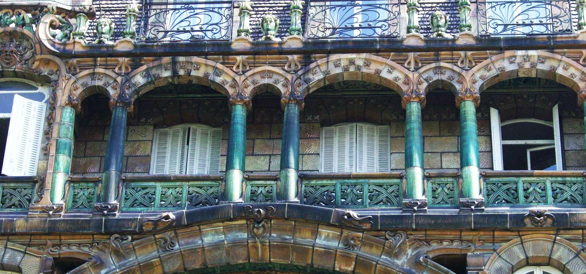 Paris va relancer le concours des fa ades batinfo for Architecture concours
