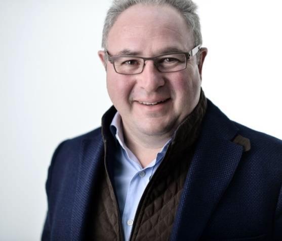 Frédéric Pradal, directeur général de Bativigie - © Bativigie