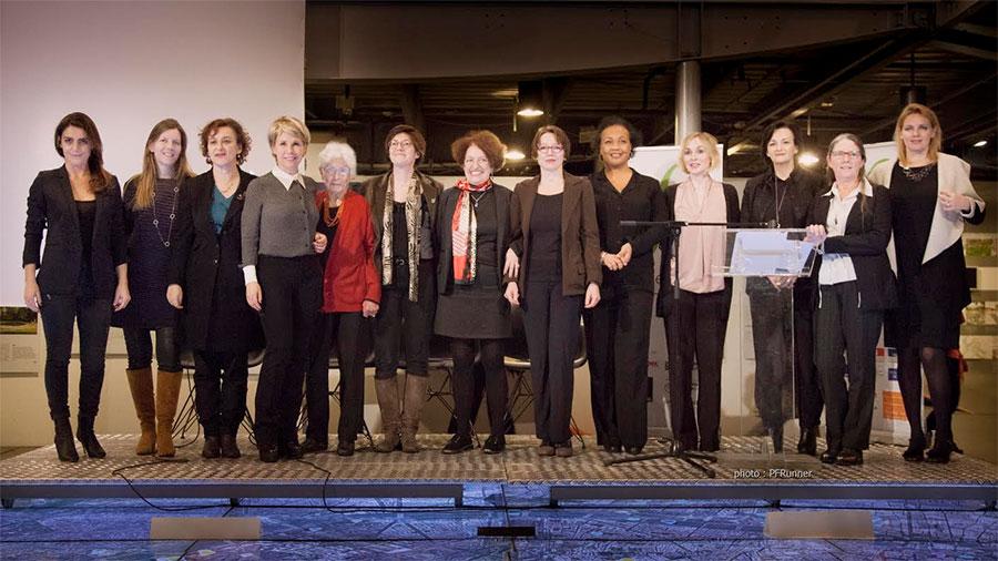 Lancement du prix femmes architectes 2017 batinfo - Prix du meilleur architecte ...