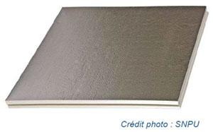 retour progressif la normale pour la production des panneaux d 39 isolation en polyur thane selon. Black Bedroom Furniture Sets. Home Design Ideas