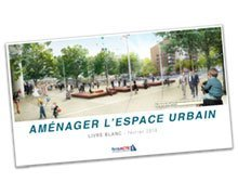 New Fimbacte white paper: Developing urban space