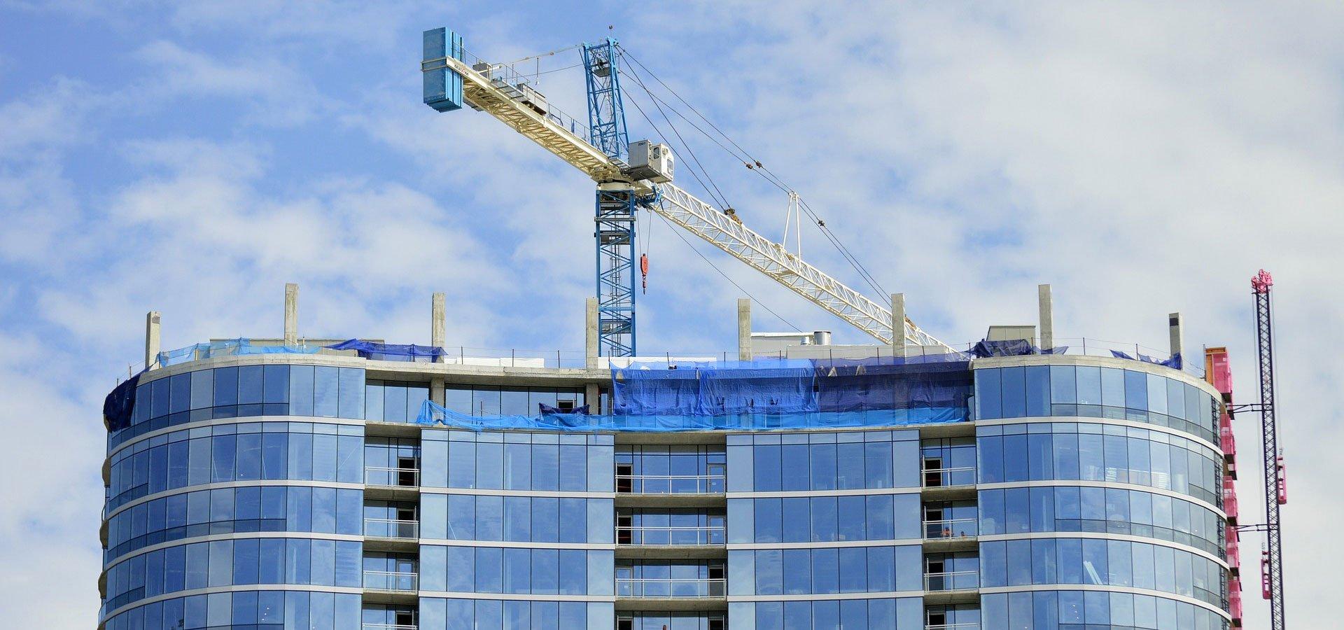 La construction de logements neufs progresse de 6 3 de for Construction de logements neufs