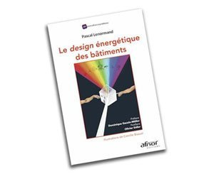 The energy design of buildings has just been published