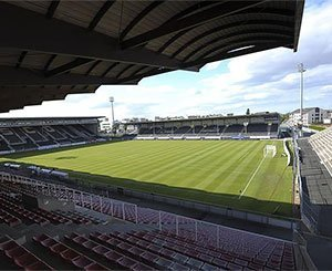 The Raymond Kopa Stadium In Angers Will Become A Permanent Place Of Life Batinfo