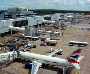 Finalisation de l'acquisition de l'aéroport Londres-Gatwick par Vinci