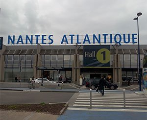 Launch of public consultation on the Nantes-Atlantique airport redevelopment project