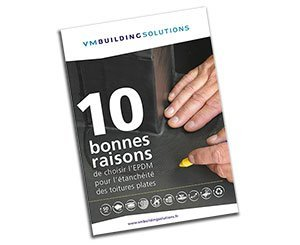 VM Building Solutions publishes white paper on EPDM