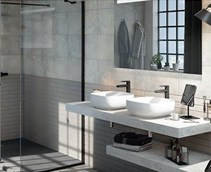 Alterna, 25 years of serenity at the service of the bathroom