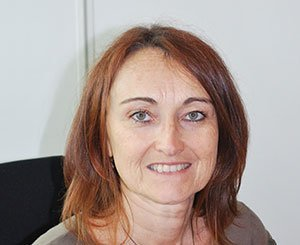 Udirev nomme Anne-Catherine Oudot au poste de Responsable Marketing & Communication