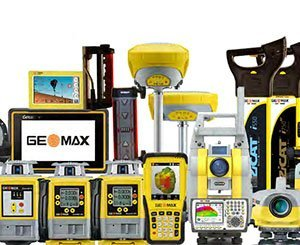 Topocenter, a multi-brand expert in measuring instruments, integrates GeoMax into its product offering