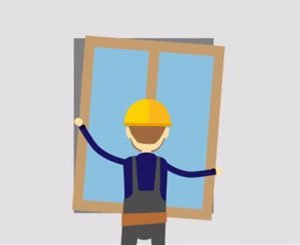 Be well advised to choose your windows