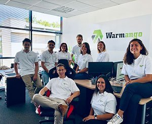 Warmango raises 1 million euros to help building professionals by optimizing their purchases