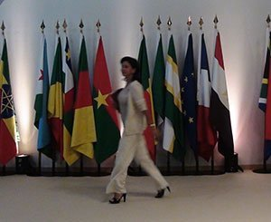 """Africa-France summit in June 2020 in Bordeaux, under the sign of the """"sustainable city"""""""