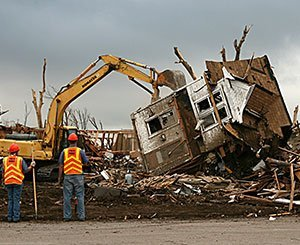 Anti-waste law: The greatest vigilance is required for the building industry