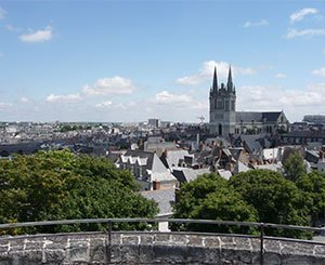 Angers and Engie launch smart city project