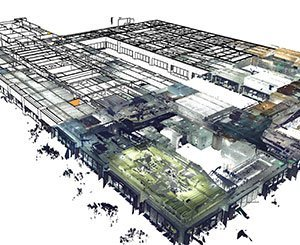BIM & Foncières: What strategy and for what return?