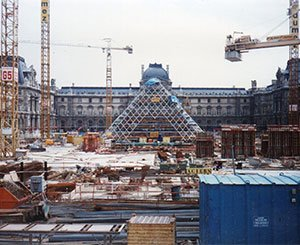 La dispersion aux enchères de la collection de l'architecte Ieoh Ming Pei est un succès