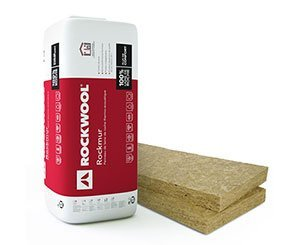 Rockwool perfects its Rockmur® product and improves its thermal performance