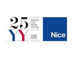 Nice France celebrates 25 years