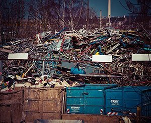 Call for projects to reduce building waste
