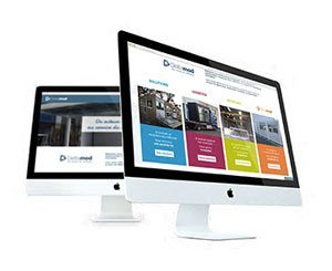 A new digital approach for modular reuse building