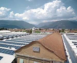 BDR Thermea Group becomes a pioneer in the production of green hydrogen with an R&D center in Italy