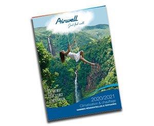 Airwell Unveils New Catalog