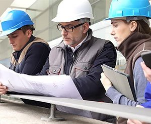 Are construction companies that are slow to switch to digital less profitable?
