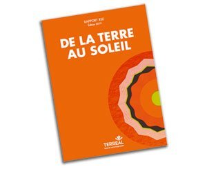 """""""From Earth to Sun"""": Terreal's new CSR report highlights its deep commitment and innovative initiatives"""