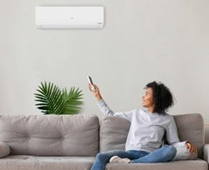 Facing the heat, opt for air conditioning