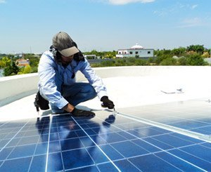 300 new projects to speed up the installation of photovoltaic panels on buildings